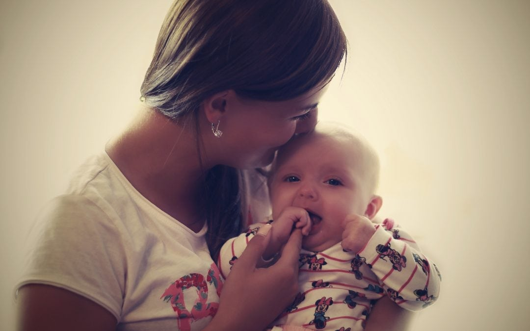 13 Secrets of Happy Mums